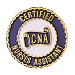 CERTIFIED NURSES ASSISTANT PIN