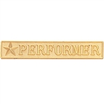 STAR PERFORMER BAR PIN