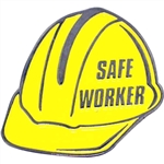 SAFE WORKER PIN