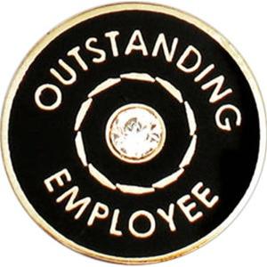 Outstanding Employee