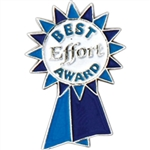BEST EFFORT AWARD RIBBON