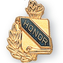 SCHOOL HONOR PIN