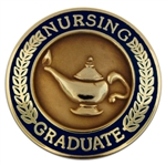NURSING GRADUATE PIN