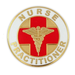 NURSE PRACTITIONER PIN