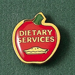 DIETARY SERVICES PIN