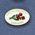 ENVIRONMENTAL SERVICES PIN
