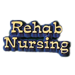 REHAB NURSING PIN