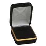 DELUXE BLACK PIN BOX