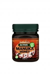 Golden Hills Manuka Honey 5+ 250g
