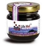 lifemel honey jar