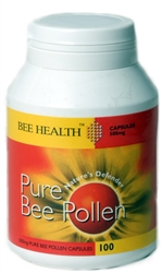 Bee Health Propolis 1000mg 90 Capsules