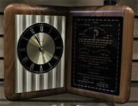 Invitation & Clock (Book)