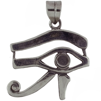 Eye of Horus Pendant | Egyptian Jewelry