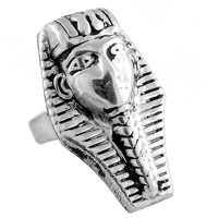 King Tut Ring