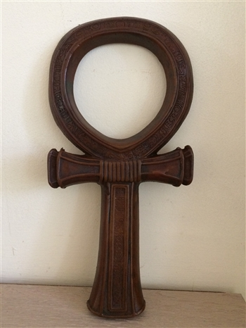 Ankh of Life 8 Inches