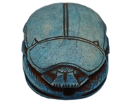 Double Sided Stone Scarab (Large)