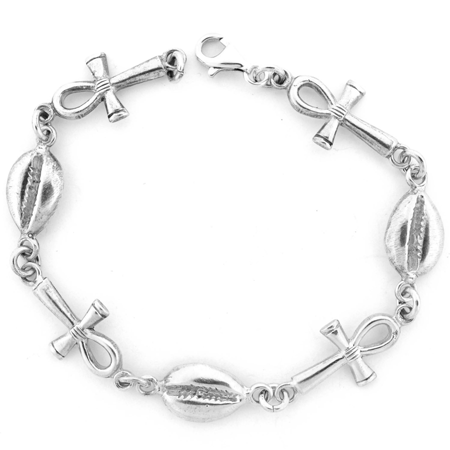 Ankh Bracelet