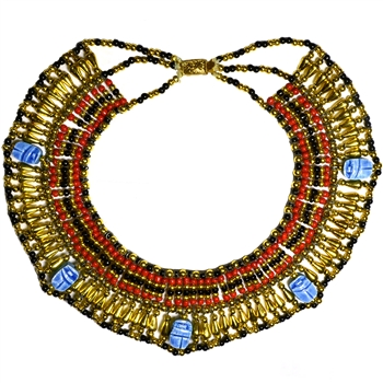 Cleopatra Necklace - Small