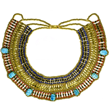 Cleopatra Necklace - Medium