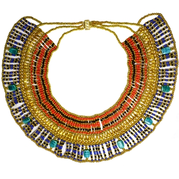 Cleopatra Necklace - Large