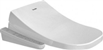 Duravit Sensowash Toilet Seat Bidet And Cover Usa/Canada Version D-Code 610100001040100
