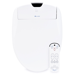 Brondell Swash 1200 Luxury Bidet Toilet Seat
