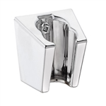 Sanicare Universal Hand Bidet Holder- Chrome (ABS) - Model HBH08