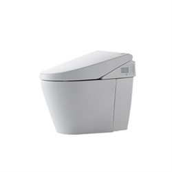 Toto Neorest 550H Elongated 1 Piece Toilet MS982CUMG#01 Cotton White, MS982CUMG#12 Sedona Beige