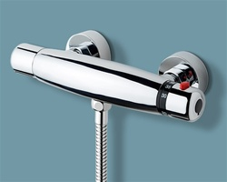 Thermostatic Bidet Mixing Valve - Model 402