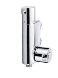 Thermostatic Bidet Mixing Valve - Model 404