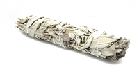 California white sage smudge bundle 9""