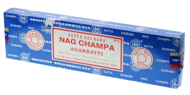 Nag Champa 100 gm incense sticks