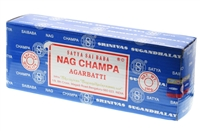 Nag Champa 250 gm incense sticks