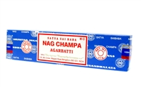 Nag Champa 40 gm incense sticks