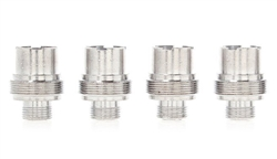 Four (4) 510 to eGo Thread Adapters