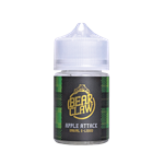 Bear Claw Apple Attack E-Liquid - Made in the USA!