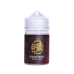Bear Claw Straw Beary E-Liquid - Made in the USA!