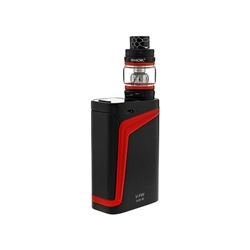 SMOK V-Fin 160Watt VW TC Mod & SMOK TFV12 Big Baby Prince Tank Clearomizer Kit