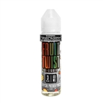 60ml of Fruit Twist Tropical Pucker Punch E-Liquid - Hand Made in the USA!