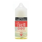 30ml of NKD 100 Salt Hawaiian POG E Liquid - Hand Made in the USA!