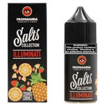 30ml of Propaganda Salts Illuminati E Liquid - Hand Made in the USA!