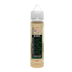 75ml of TNT Black Bold Menthol Tobacco E-Liquid - Made in the USA!