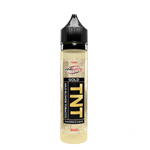 75ml of TNT Gold Tobacco E-Liquid - Made in the USA!