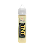 75ml of TNT Gold Menthol Tobacco E-Liquid - Made in the USA!