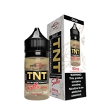 30ml of TNT Nicotine Salts Gold Tobacco E-Liquid-Made in the USA!