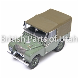 Land Rover Series I HUE 166 Model 51LRDCAHUE