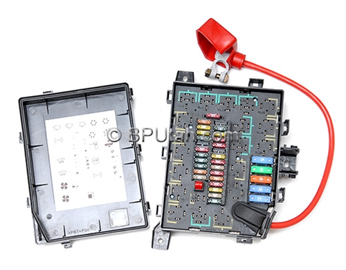 range rover fuse box amr6476 GM Fuse Box alternative views
