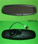 Discovery Interior Rear View Mirror AWR2146