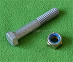 Range Rover Discovery Defender Panhard Rod Bushing Bolt