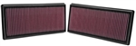 Range Rover Sport LR4 K&N Air Filter 33-2446